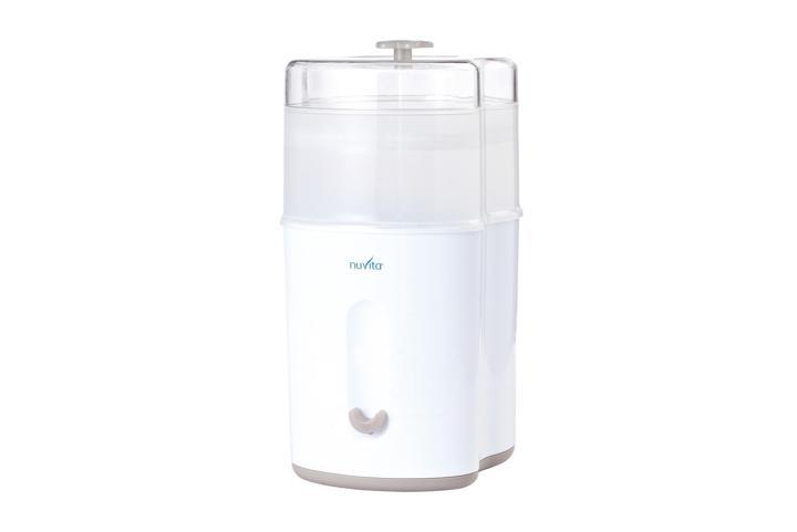 Sterilizzatore a vapore compatto  – SteriCompact 1082