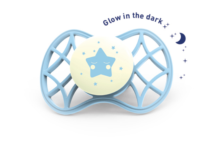 Glow Acquamarine