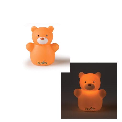 Orsetto Arancione