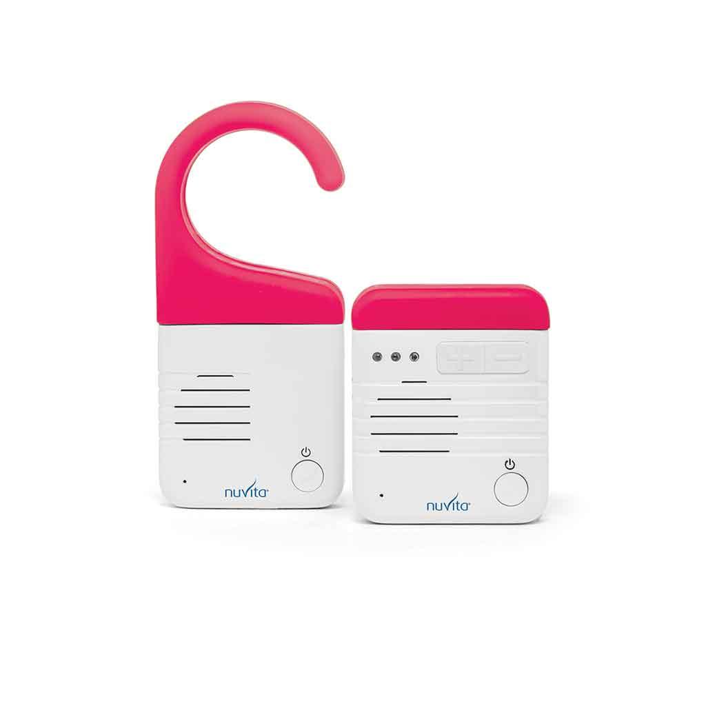 Audio Baby Monitor Digitale - Quadryo 3010usb