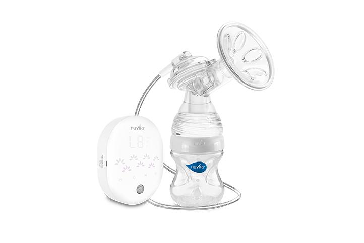 Tiralatte elettrico a 3 fasi - Materno Smart 1287M