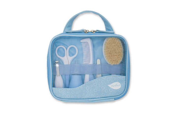 Beauty set per la cura del neonato- 1146