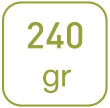 Peso materiale interno