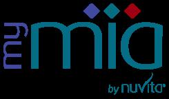 borse mamma - mymia logo