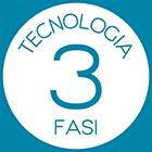 Esclusiva tecnologia 3 fasi Nuvita