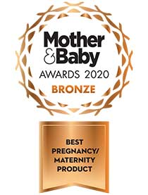 mother and baby award