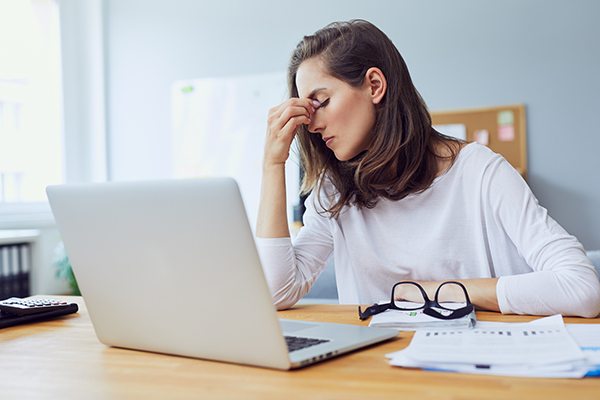Grief in the workplace