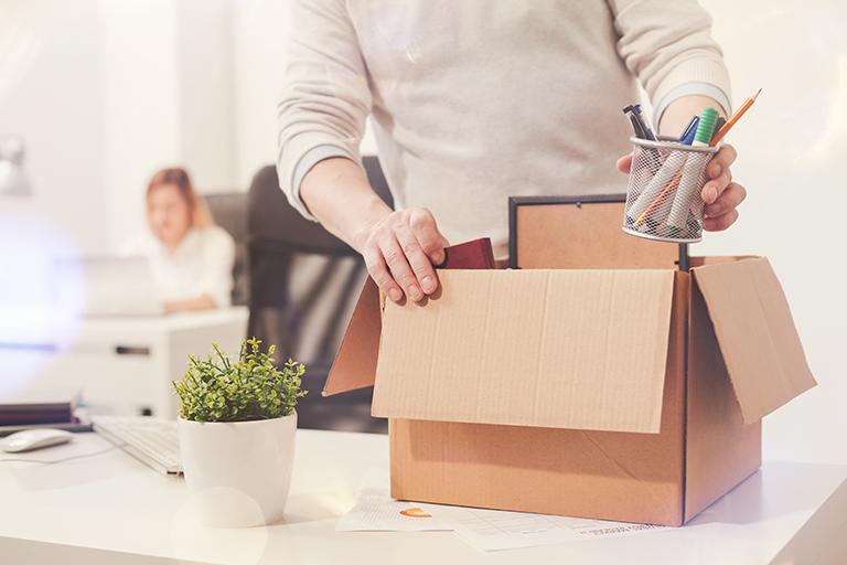 Moving beyond job loss