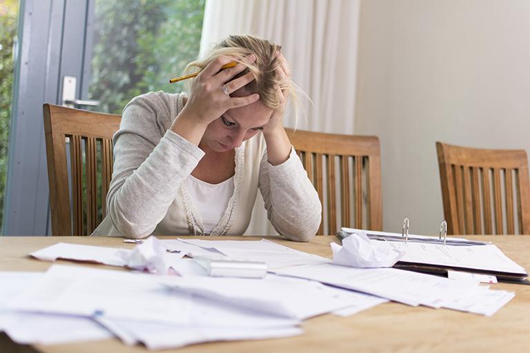 Personal debt management