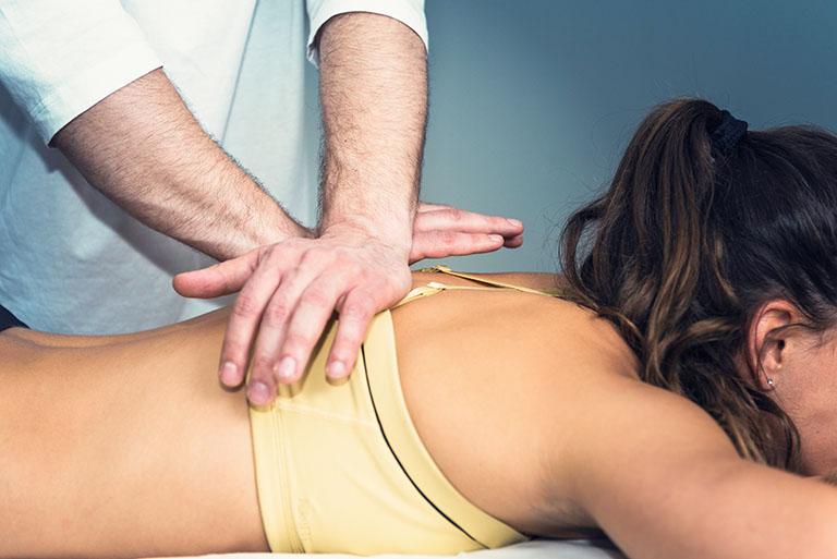 Shedding light on osteopathy