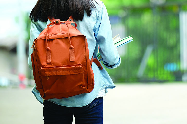 How to help your child – and yourself – cope with back to school
