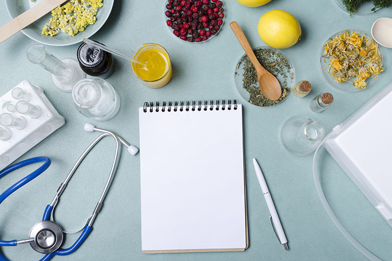 Taking control of your health – understanding naturopathy