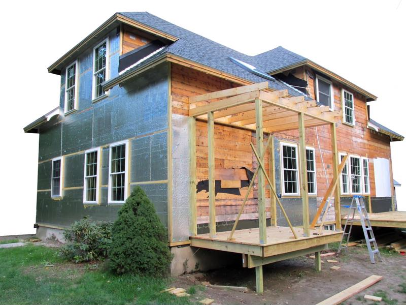 Insurers try to estimate what it will cost to rebuild your home in case of disaster, as a foundational factor to what your homeowners insurance premium should cost.