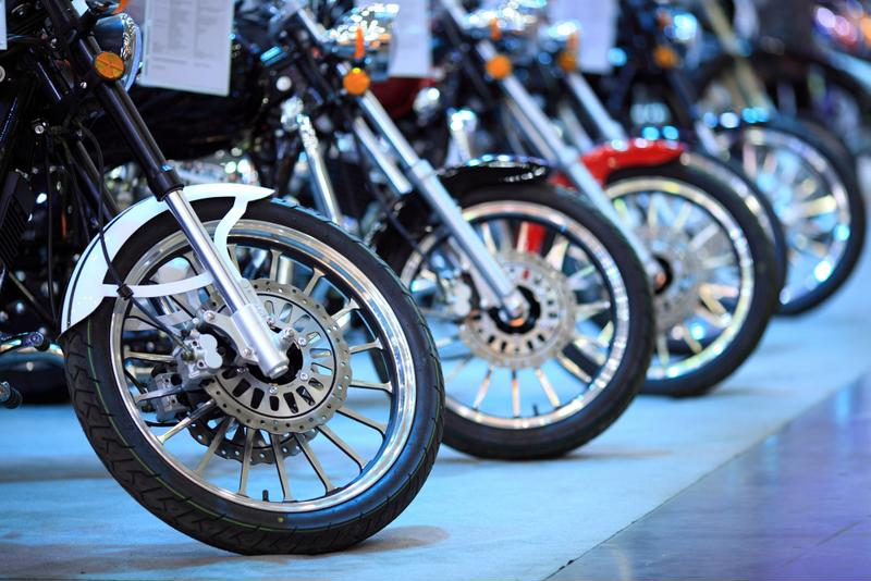 Motorcyclists in Minnesota will not have the luxury of having a road guard direct traffic.