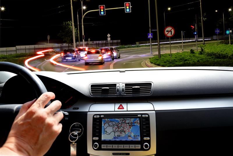 The increase in technology used in vehicles also boosts their vulnerability to cybercriminals.