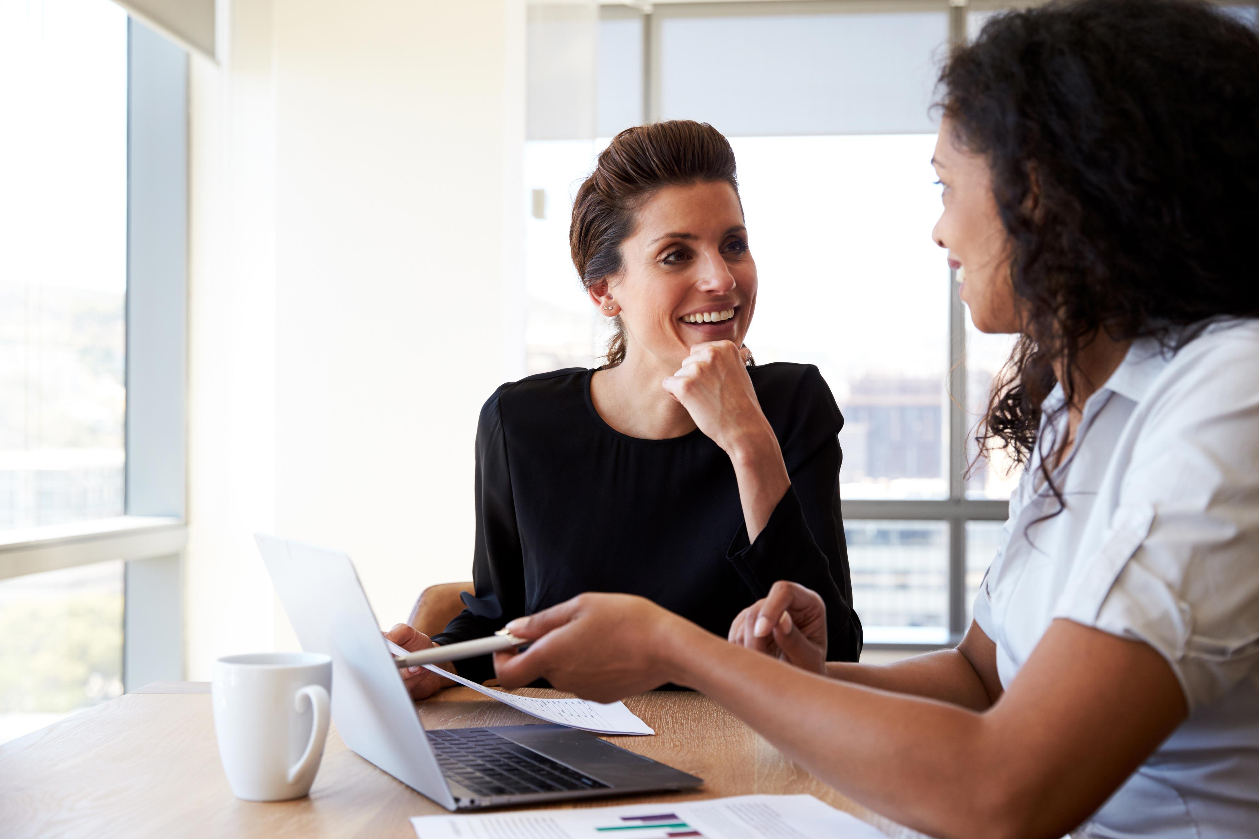 Polaris Group consulting professionals example