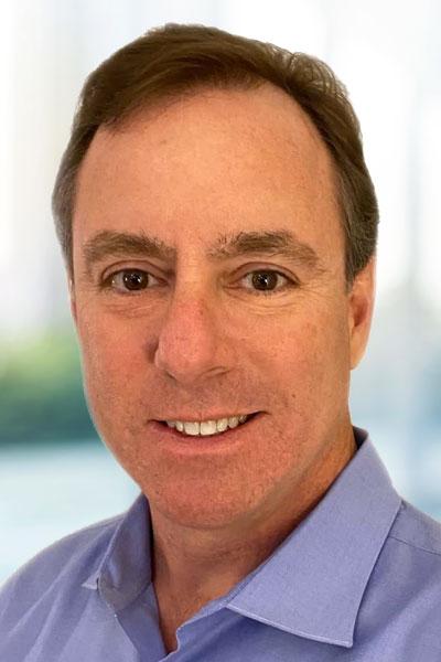 Tim Warner Polaris Vice President