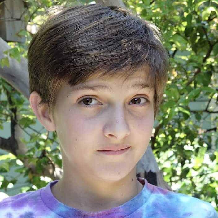 Caden Koehl, 11 Yrs Old
