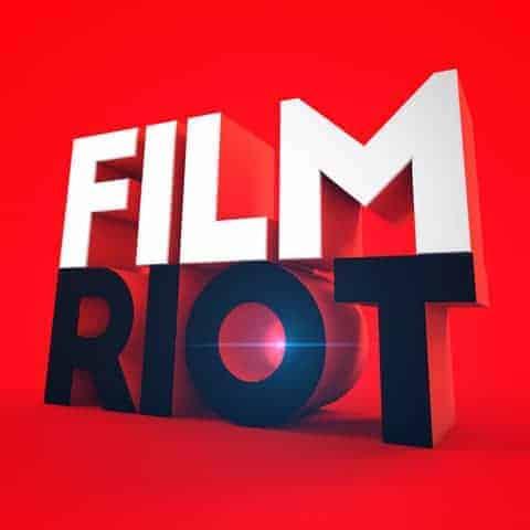 Tim Connolly   Film Riot