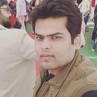 Sudeep Tiwari