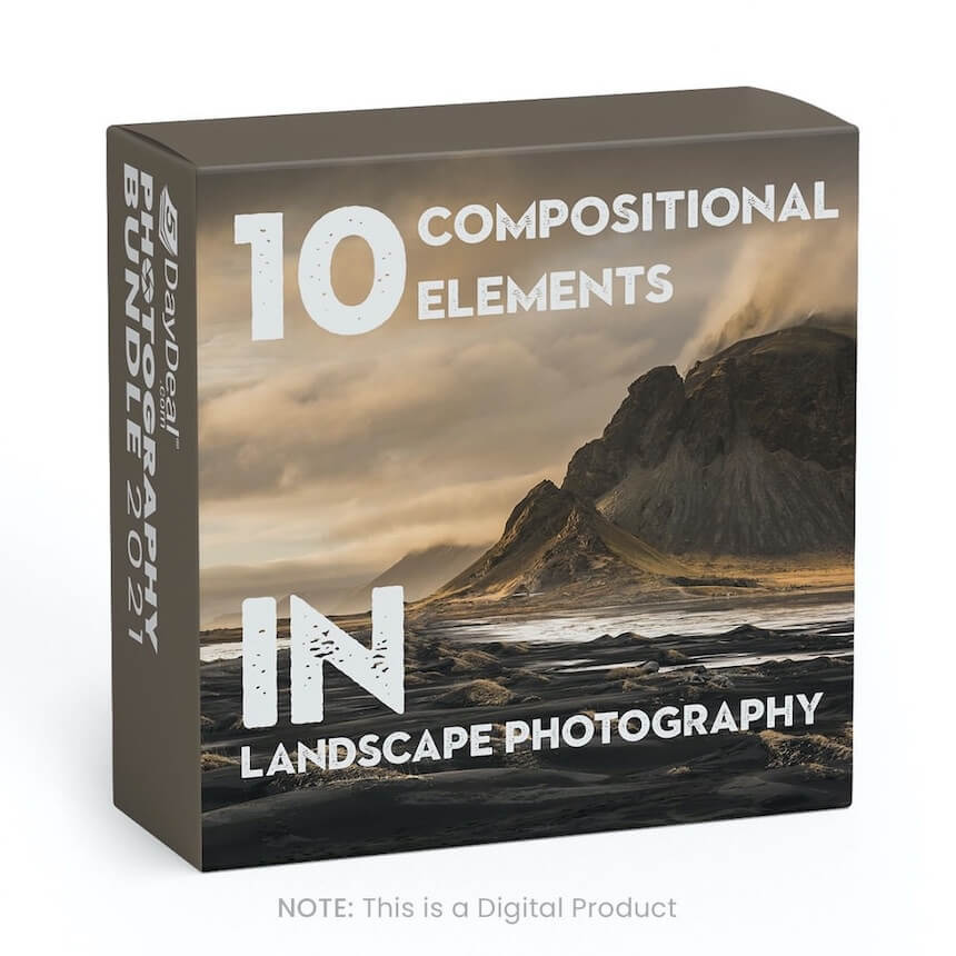 10 Composition Elements to Look for in a Landscape Scene