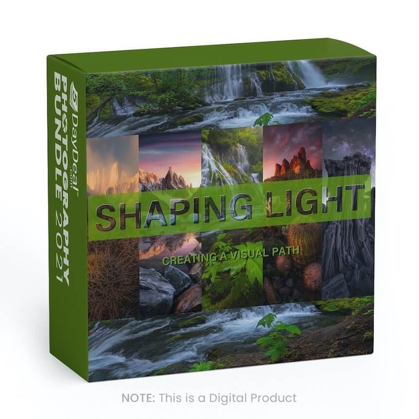 Shaping Light