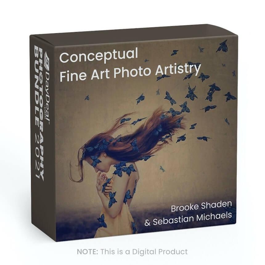 Conceptual Fine Art Photo Artistry