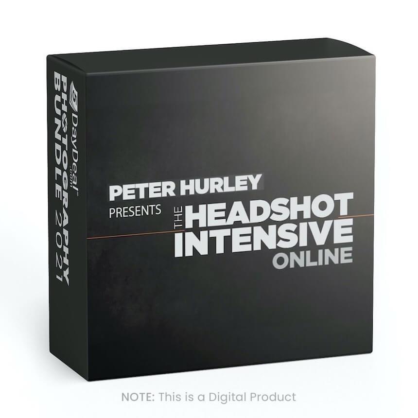 The Headshot Intensive ONLINE