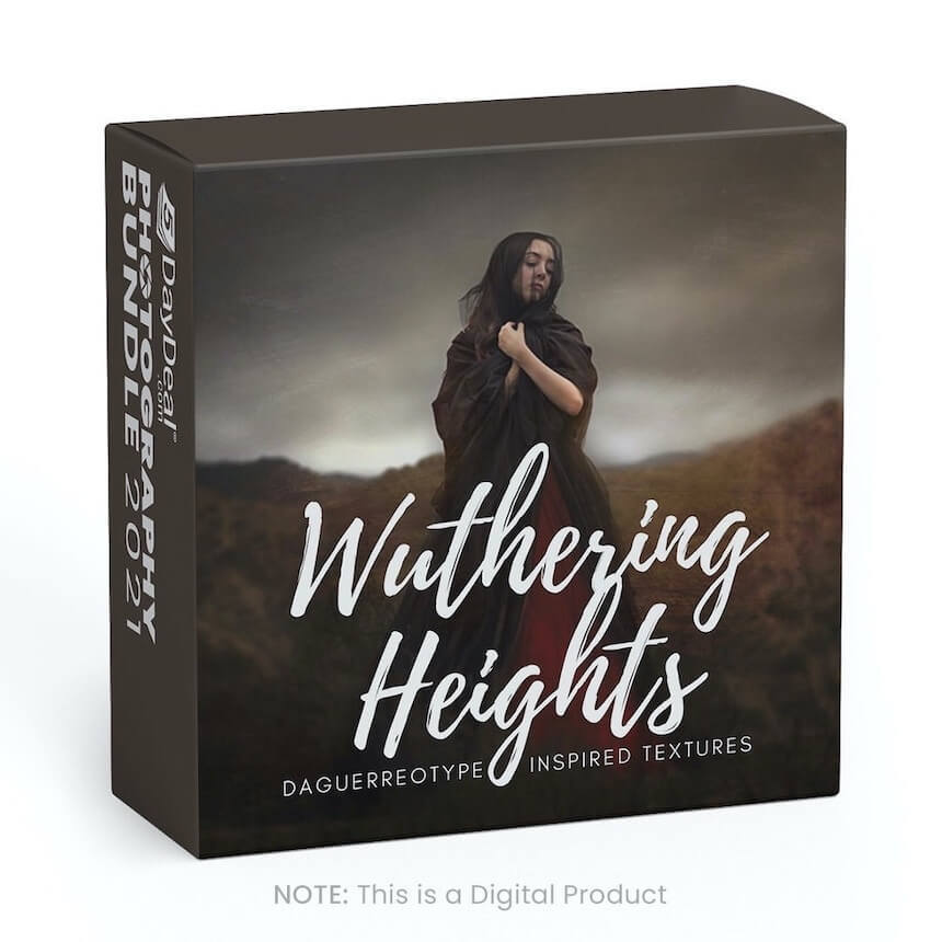 JD Wuthering Heights Textures