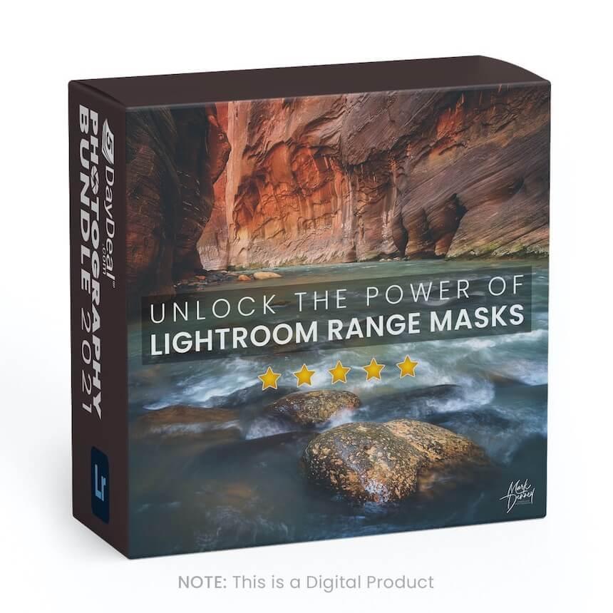 Unlock the Power of Lightroom Range Masks