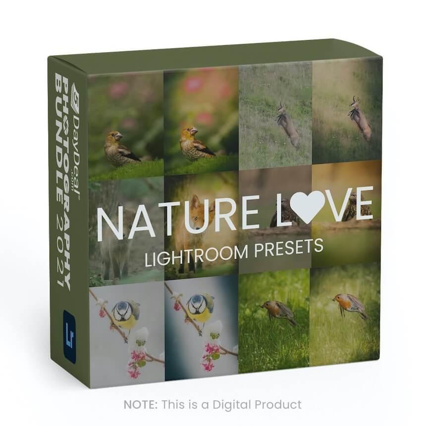 Nature Love Presets