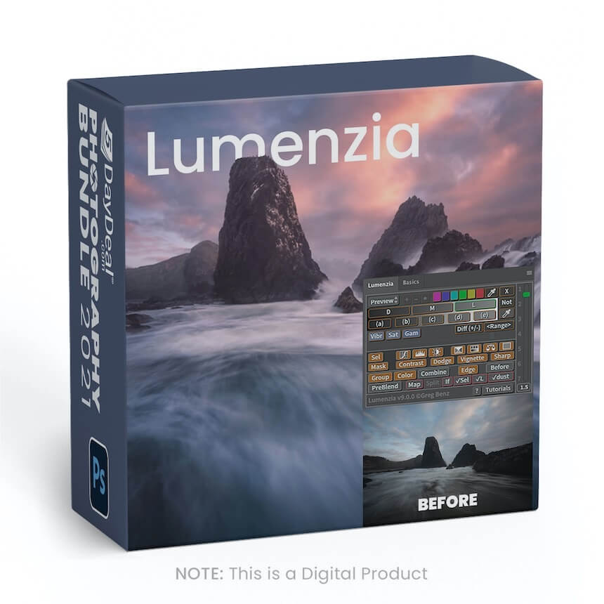 Lumenzia