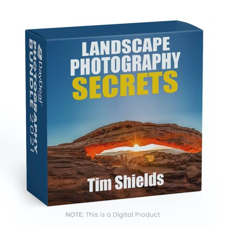 Landscape Photography Secrets Bundle