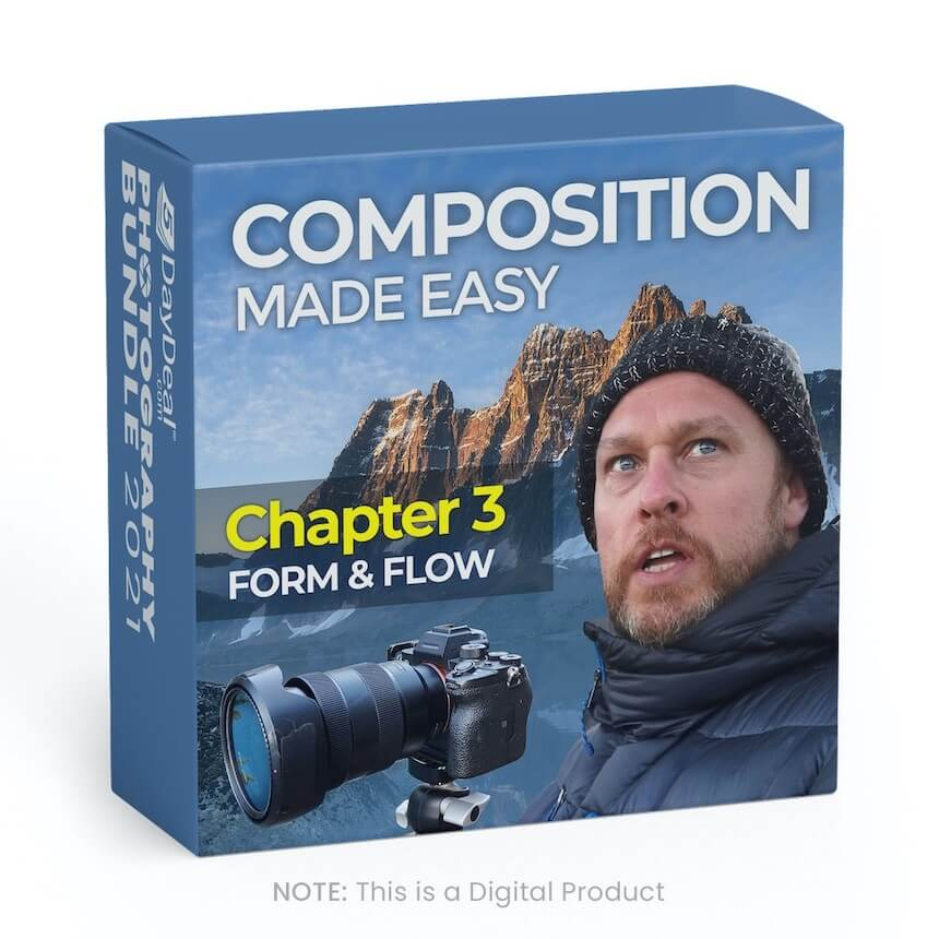 Composition Made Easy Chapter 3