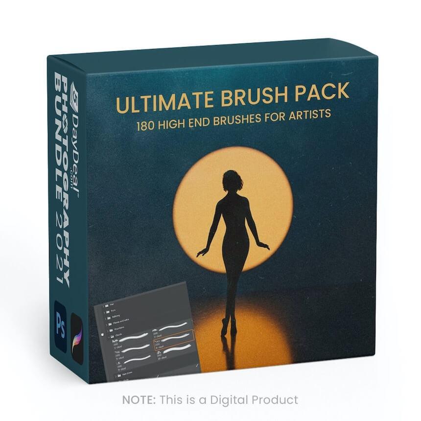 Ultimate Brush Pack