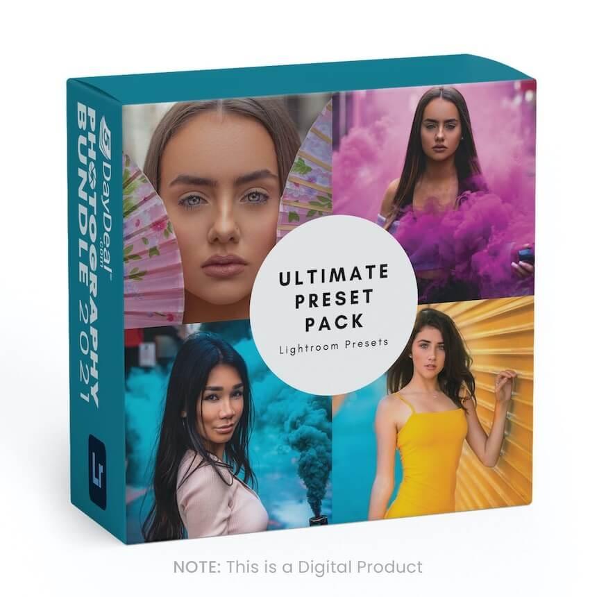 Ultimate Vibrancy Pack