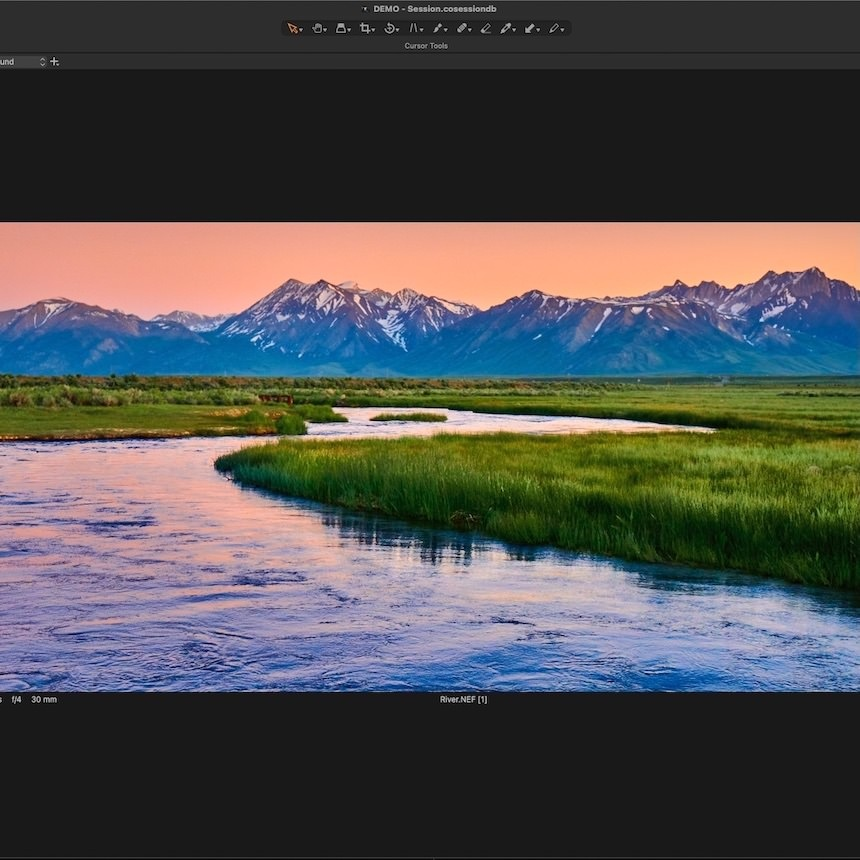Capture One Deep Dive II - with Troy Miller