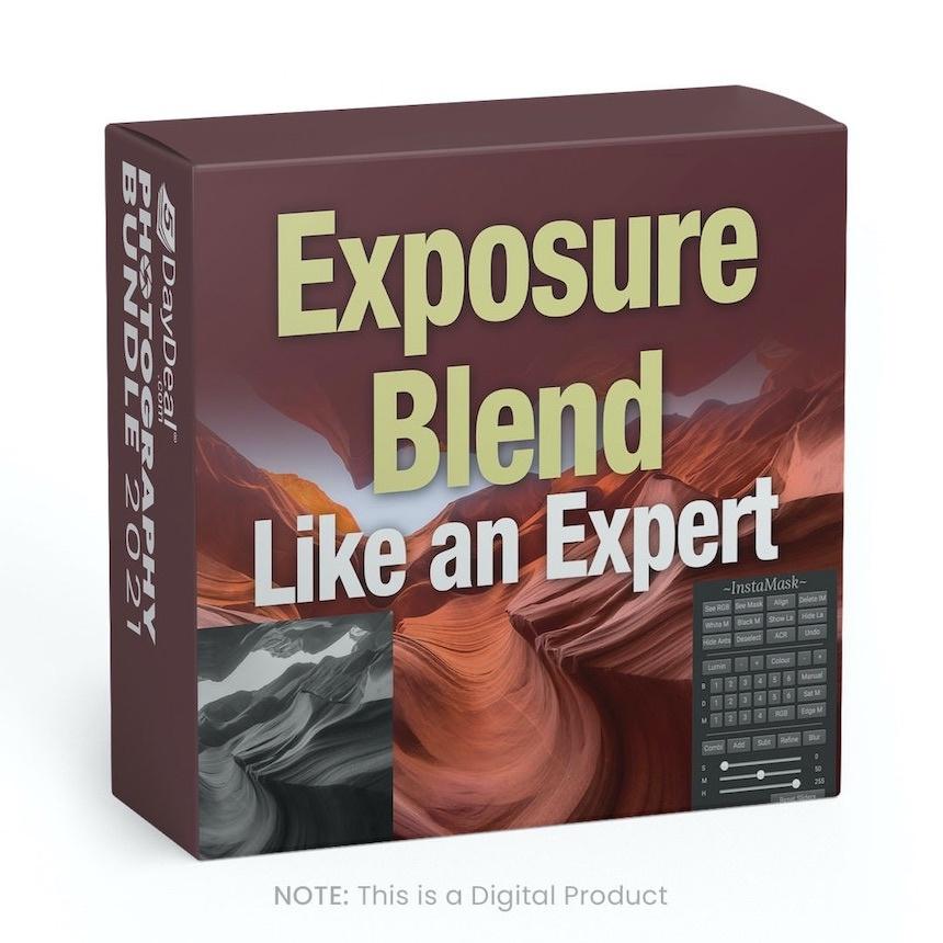 Exposure Blend Like An Expert Course