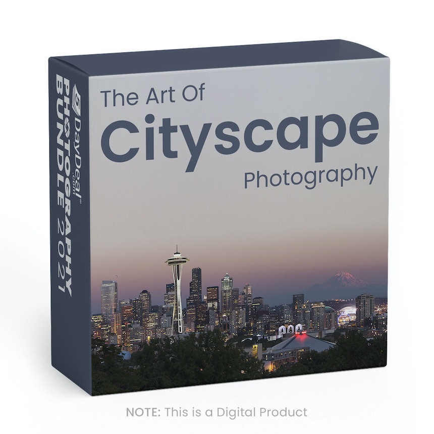 The Art of the City Photography