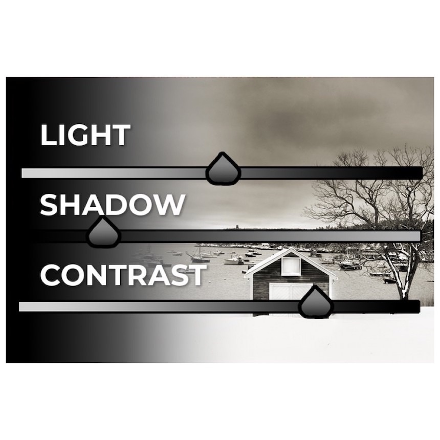 Luminosity Masks for Landscape Photography