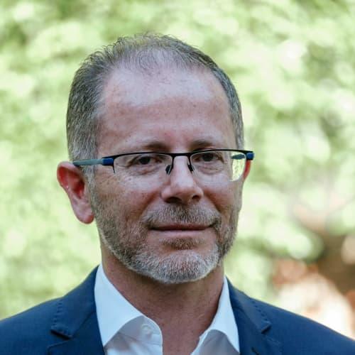 Antoine Berberi