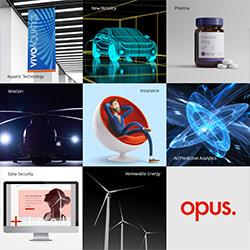 Opus Creative Group