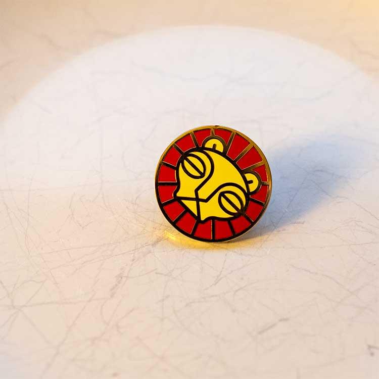 custom-pin