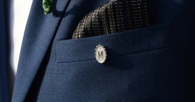 3 Common Uses For Lapel Pins | Custom Pins Now