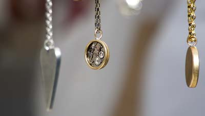 How To Turn A Lapel Pin Into A Necklace: A Complete Guide | Custom Pins Now