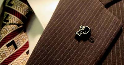 How To Wear A Lapel Pin | Custom Pins Now