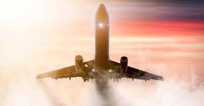 Veterans Take Flight With The Honor Flight