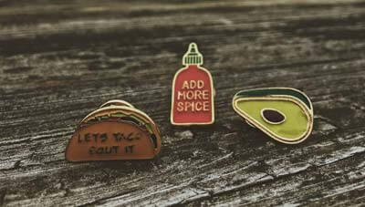 What Are lapel Pins? | Custom Pins Now