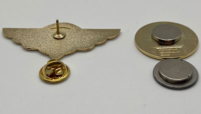 Magnet Vs Pins: Which Is Better for an Enamel Pin? | Custom Pins Now