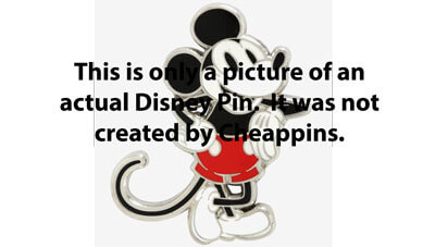 Is it Legal to Use Disney Images to Make Enamel Pins? | Custom Pins Now